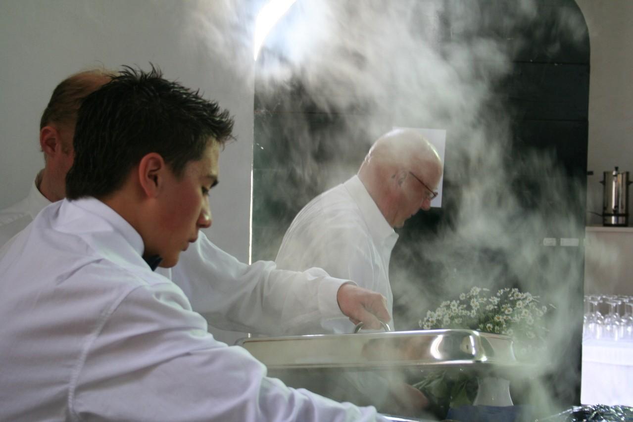 Firma cateringowa jako pomysł na biznes