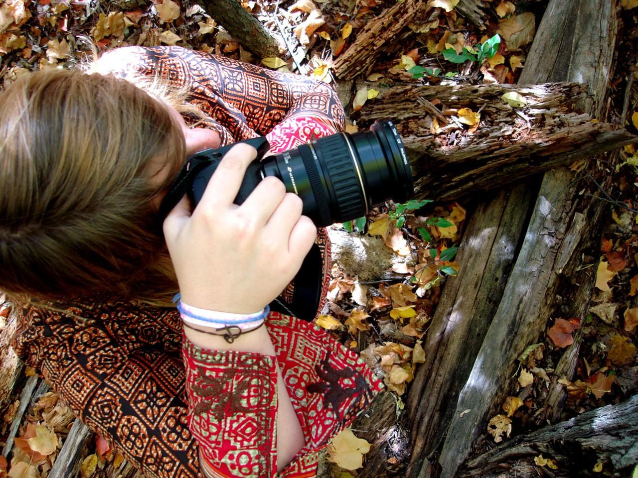 Fotograf to nie tylko dobry sprzęt
