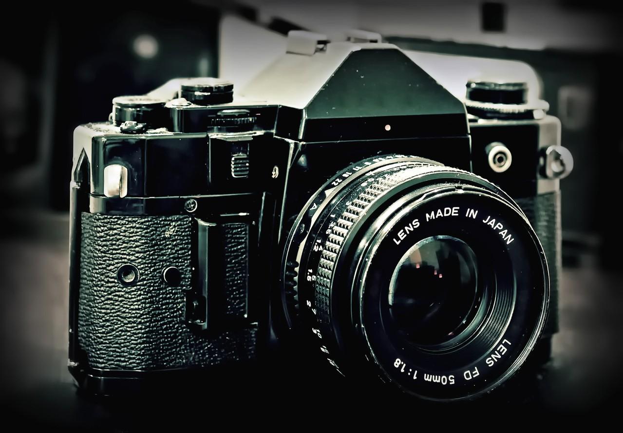Warto wynająć profesjonalnego fotografa