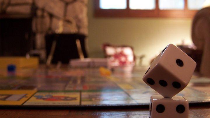 7 cudów świata – propozycja gry dla całej rodziny