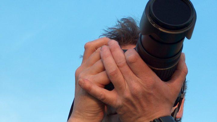Każdy może być fotografem?