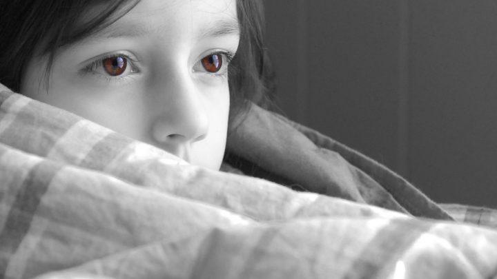 Grypa u dzieci – poważny problem