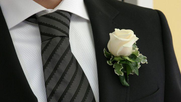 Jak ubrać się na własny ślub?